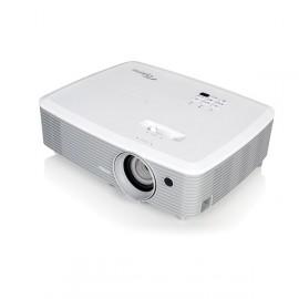 Optoma W400+ - Vidéoprojecteur DLP - WXGA - 4000 Lumens