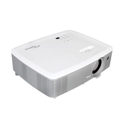 Optoma EH400 - Vidéoprojecteur DLP - Full-HD - 4000 Lumens