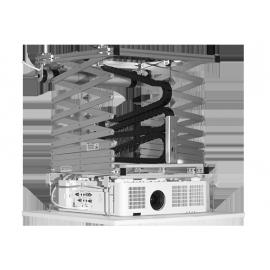 Ascenseur pour Vidéoprojecteur - GP Screen - VP300 - Descente jusqu'à 300cm - Poids max supporté 30 kg