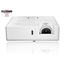 Optoma ZH606e - Vidéoprojecteur DuraCore Laser Full HD 1080p - 6300L