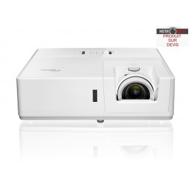 Optoma ZU606Te - Vidéoprojecteur DuraCore Laser WUXGA - 6300L