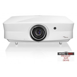 Optoma ZK507 - Vidéoprojecteur laser 4K UHD - 5000 ANSI lumens