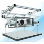 Ascenseur pour Vidéoprojecteur - GP Screen - Descente jusqu'à 30cm - Poids max supporté 15kg