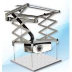 Ascenseur pour Vidéoprojecteur - GP Screen - VP100 - Descente jusqu'à 96cm - Poids max supporté 15kg