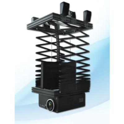 Ascenseur pour Vidéoprojecteur - GP Screen - VP300 - Descente jusqu'à 356cm - Poids max supporté 70kg