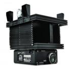 Ascenseur pour Vidéoprojecteur - GP Screen - VP500 - Descente jusqu'à 500cm - Poids max supporté 70kg