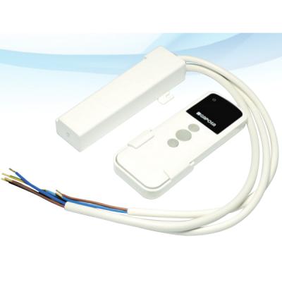 Kit Télécommande RF - GP Screen - Avec 1 récepteur externe - Pour écran de projection ou ascenseur