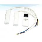 Kit Télécommande RF Multicanaux - GP Screen - Avec 2 récepteurs externes - Pour ascenseur ou écran
