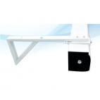 Equerres d'écartement - GP Screen - Pour Ecrans Compact et Major - 20 ou 30cm