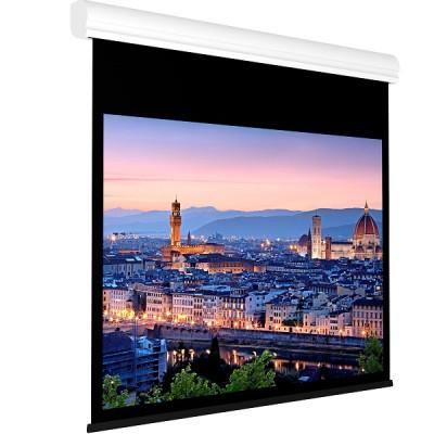 Ecran de Projection Motorisé - GP Screen - Tiziano Home-Cinéma - 160cm à 400cm - Toile au choix