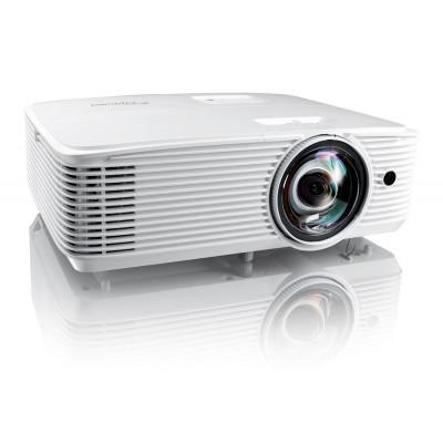 Vidéoprojecteur OPTOMA X309ST - XGA (1024x768) - 3700 Lumens