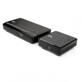 Connexion Sans Fil - Optoma - WHD200 - Full-HD - Portée jusqu'à 20m