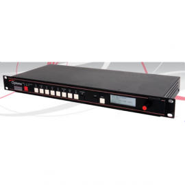 Boitier de traitement de signal - Optoma - HQView530 - Ecran LCD