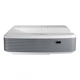 Optoma W320USTi - Vidéoprojecteur DLP - WXGA - 4000 Lumens - Focale Ultra Courte - Interactif