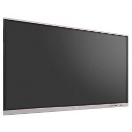 Ecran tactile interactif premium - OPTOMA 5861RK - 4k (3840×2160) – 86 pouces / 218,44cm