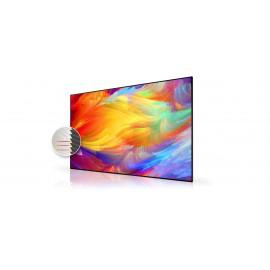 Ecran de Projection Cadre - Optoma - ALR101 - Format 16/9 - 221x124cm