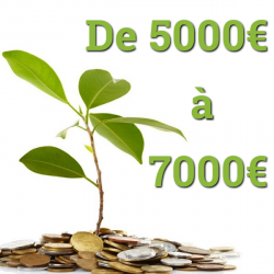 Les Ecrans Tactiles de 5000 à 7000 euros