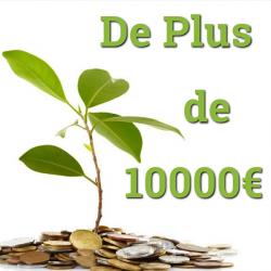 Les Ecrans Tactiles de plus de 10000 euros