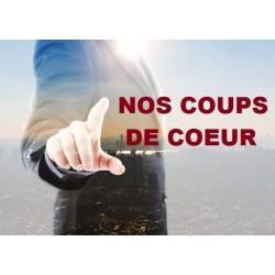 """Vidéoprojecteurs """"Coup de Cœur"""""""