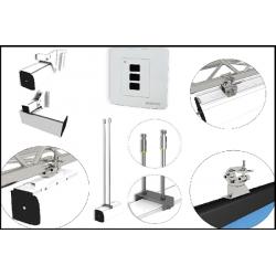 Accessoires pour Ecran de Projection